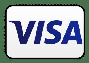 Visa - Kreditkarte